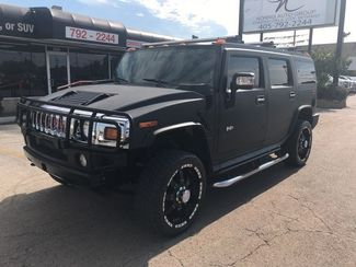 2003 Hummer H2 Lux Series in Oklahoma City OK