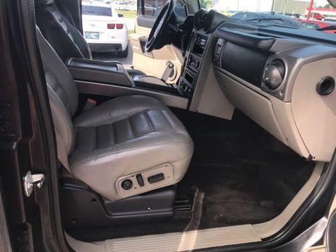 2003 Hummer H2 Lux Series   Oklahoma City, OK   Norris Auto Sales (NW 39th) in Oklahoma City, OK
