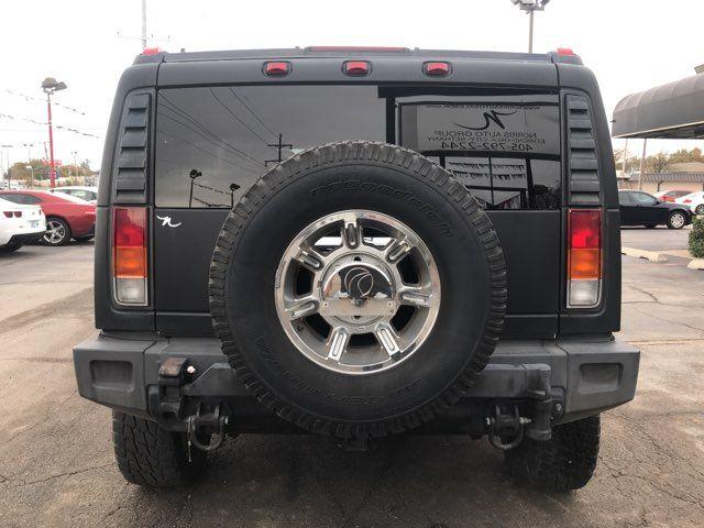 2003 Hummer H2 in Oklahoma City, OK 73122