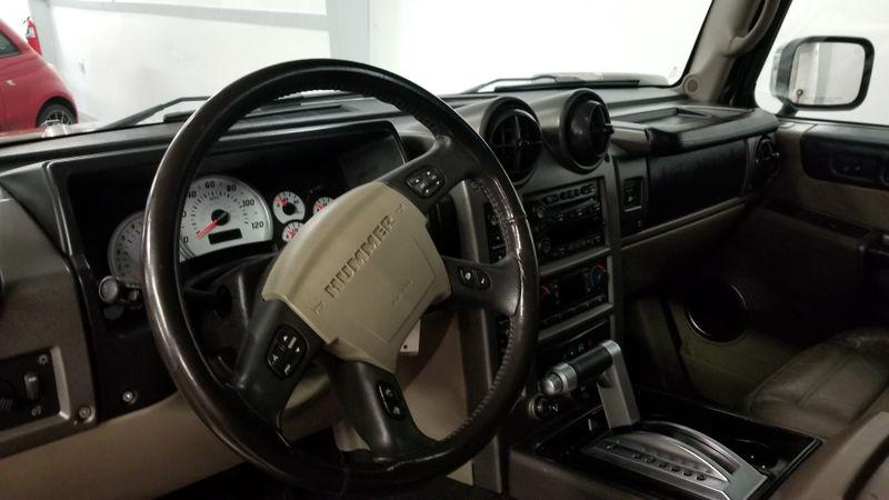2003 Hummer H2 CLEAN CARFAX 4X4  | Palmetto, FL | EA Motorsports in Palmetto, FL