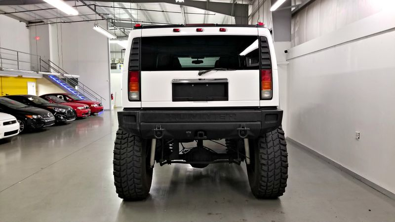 2003 Hummer H2 LIFTED ON 46inch TIRES | Palmetto, FL | EA Motorsports in Palmetto, FL