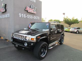 2003 Hummer H2 Extra Clean , Low Miles , Loaded in Sacramento CA, 95825