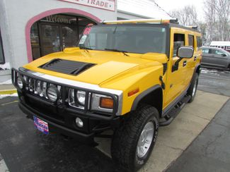 2003 Hummer H2 UTILITY 4WD in Fremont, OH 43420