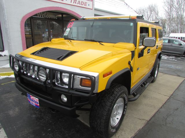 2003 Hummer H2 4WD *ON SALE 4WD