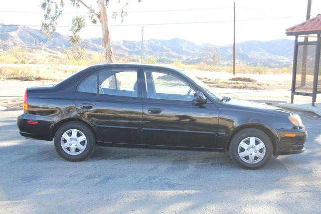 2003 Hyundai Accent GL Santa Clarita, CA 12