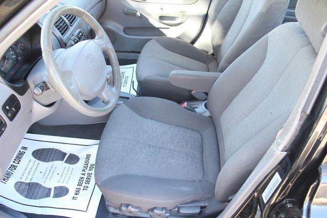2003 Hyundai Accent GL Santa Clarita, CA 13