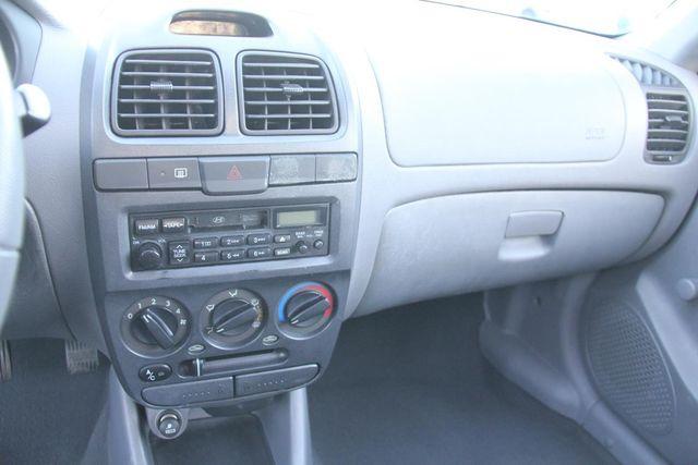 2003 Hyundai Accent Santa Clarita, CA 18