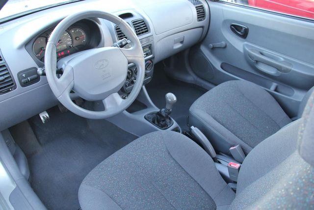 2003 Hyundai Accent Santa Clarita, CA 7