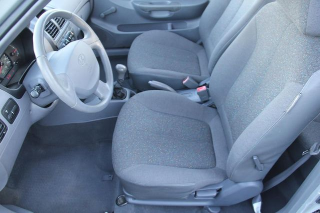 2003 Hyundai Accent Santa Clarita, CA 12