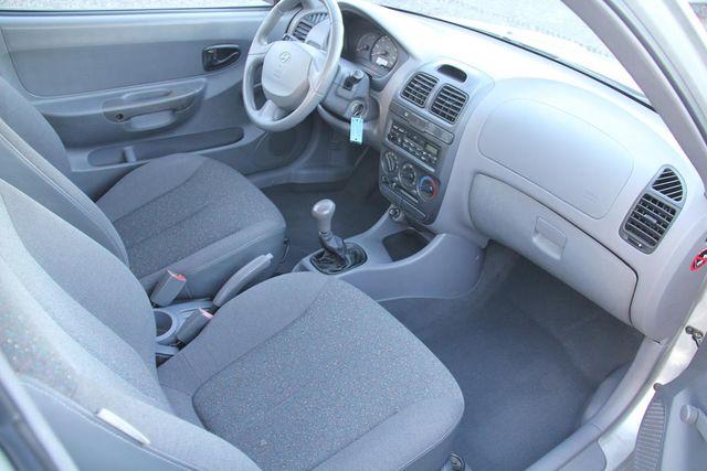 2003 Hyundai Accent Santa Clarita, CA 8