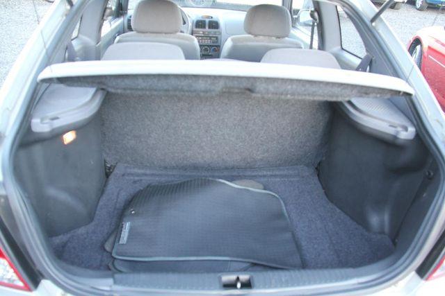 2003 Hyundai Accent Santa Clarita, CA 22