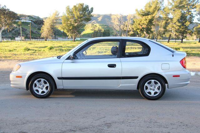 2003 Hyundai Accent Santa Clarita, CA 10