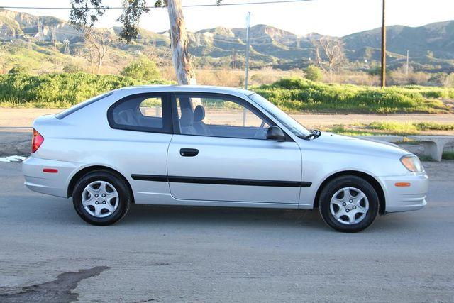 2003 Hyundai Accent Santa Clarita, CA 11