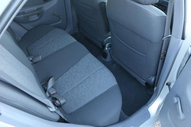 2003 Hyundai Accent GL Santa Clarita, CA 14