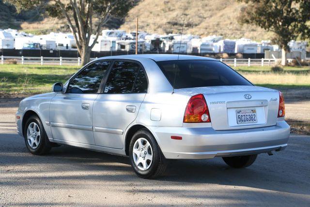 2003 Hyundai Accent GL Santa Clarita, CA 5