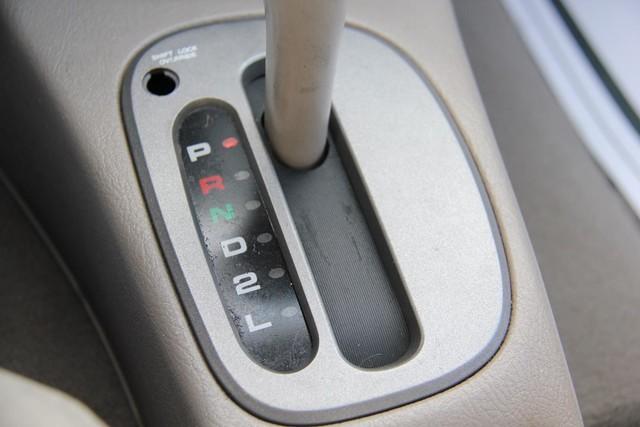 2003 Hyundai Accent GL Santa Clarita, CA 19