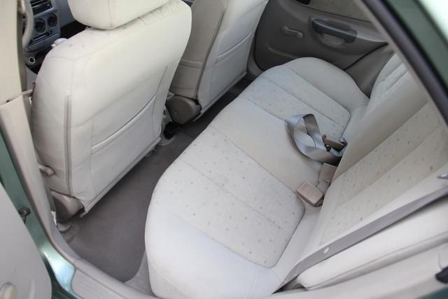 2003 Hyundai Accent GL Santa Clarita, CA 15