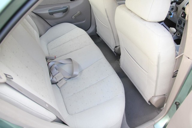 2003 Hyundai Accent GL Santa Clarita, CA 16