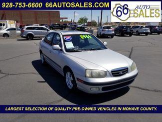 2003 Hyundai Elantra GLS in Kingman, Arizona 86401