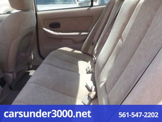 2003 Hyundai Elantra GLS Lake Worth , Florida 6