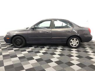 2003 Hyundai Elantra GLS LINDON, UT 2