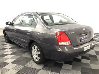 2003 Hyundai Elantra GLS LINDON, UT 4