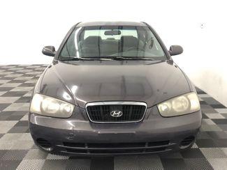 2003 Hyundai Elantra GLS LINDON, UT 7