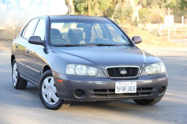 2003 Hyundai Elantra GLS Santa Clarita, CA 3