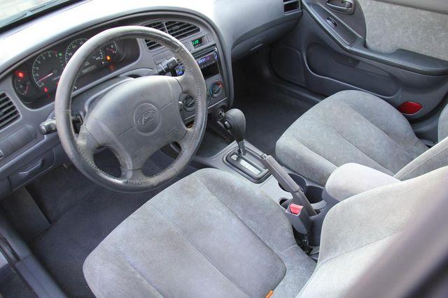 2003 Hyundai Elantra GLS Santa Clarita, CA 8