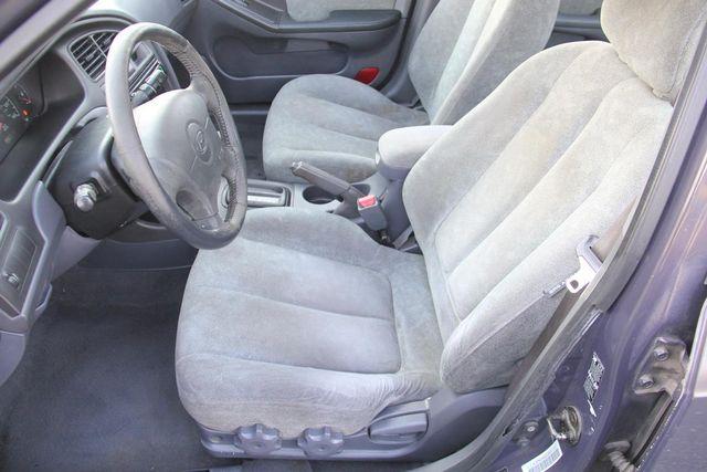 2003 Hyundai Elantra GLS Santa Clarita, CA 13
