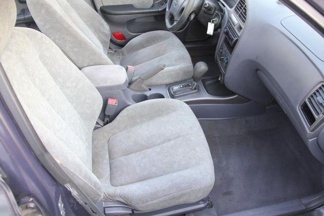 2003 Hyundai Elantra GLS Santa Clarita, CA 14
