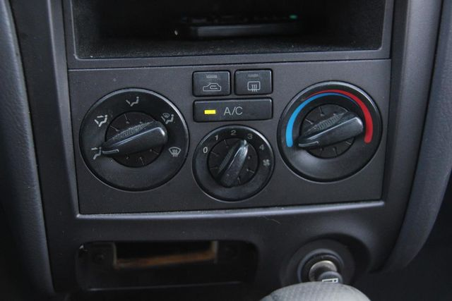 2003 Hyundai Elantra GLS Santa Clarita, CA 22