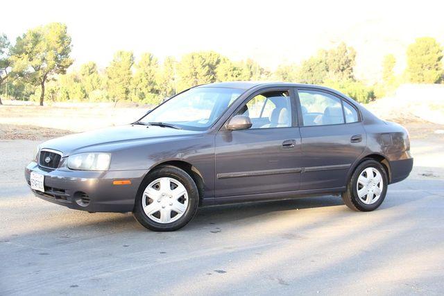 2003 Hyundai Elantra GLS Santa Clarita, CA 1