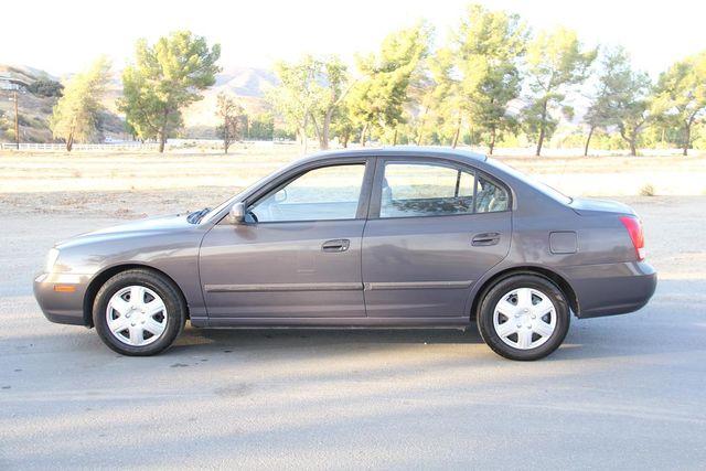 2003 Hyundai Elantra GLS Santa Clarita, CA 11