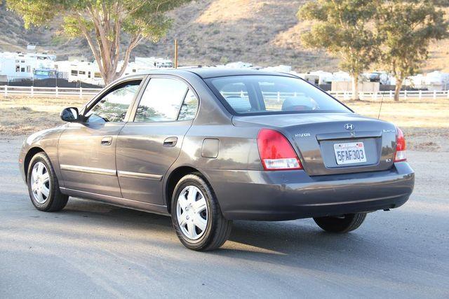 2003 Hyundai Elantra GLS Santa Clarita, CA 5