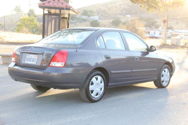 2003 Hyundai Elantra GLS Santa Clarita, CA 6
