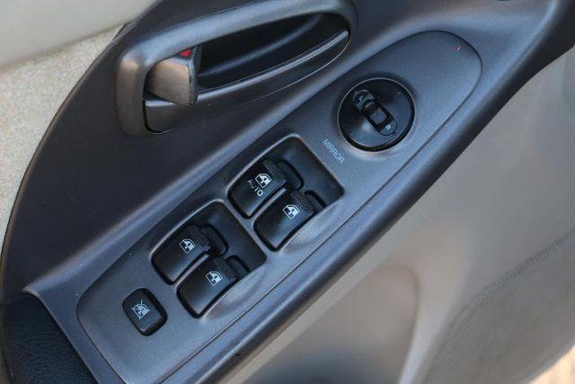 2003 Hyundai Elantra GLS Santa Clarita, CA 21