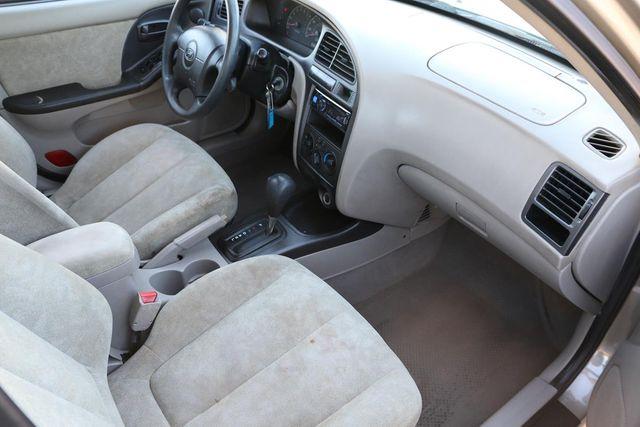 2003 Hyundai Elantra GLS Santa Clarita, CA 9