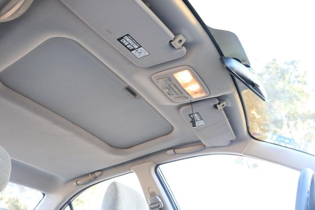 2003 Hyundai Elantra GLS Santa Clarita, CA 20