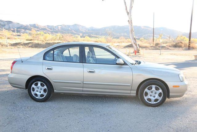 2003 Hyundai Elantra GLS Santa Clarita, CA 12