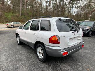 2003 Hyundai Santa Fe GLS Dallas, Georgia 7