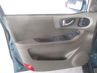 2003 Hyundai Santa Fe GLS Gardena, California 1