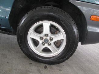2003 Hyundai Santa Fe GLS Gardena, California 13