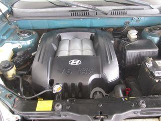 2003 Hyundai Santa Fe GLS Gardena, California 14