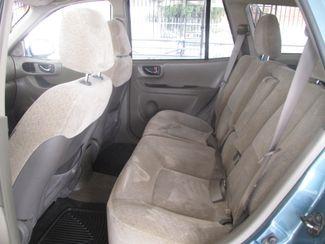 2003 Hyundai Santa Fe GLS Gardena, California 6
