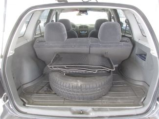 2003 Hyundai Santa Fe GLS Gardena, California 11