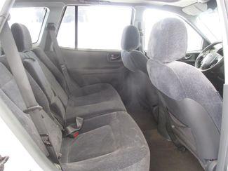 2003 Hyundai Santa Fe GLS Gardena, California 12