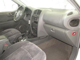 2003 Hyundai Santa Fe GLS Gardena, California 8