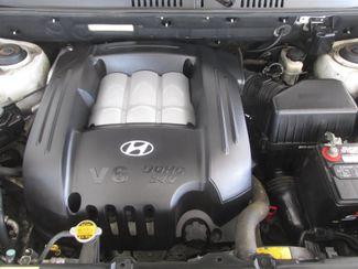 2003 Hyundai Santa Fe GLS Gardena, California 15
