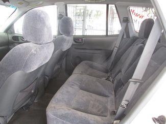 2003 Hyundai Santa Fe GLS Gardena, California 10